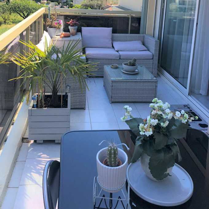 Offres de vente Appartement Saint-Laurent-du-Var (06700)